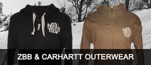 Zac Brown Band and Carhartt
